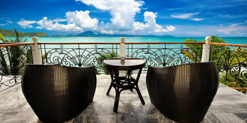 IHG Hotels View