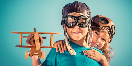 Kid Pilots