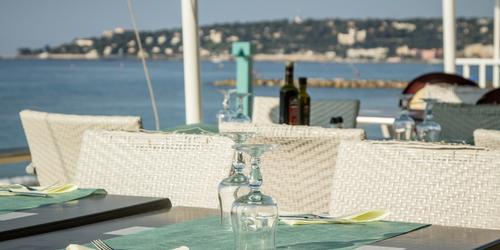 Dining Marina