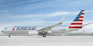 American Airlines - Credit Thrifty Traveler