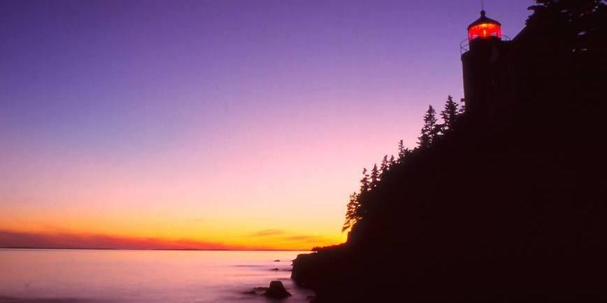 Acadia National Park (Facebook)
