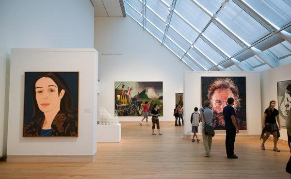 metropolitan Museum of Art Inside