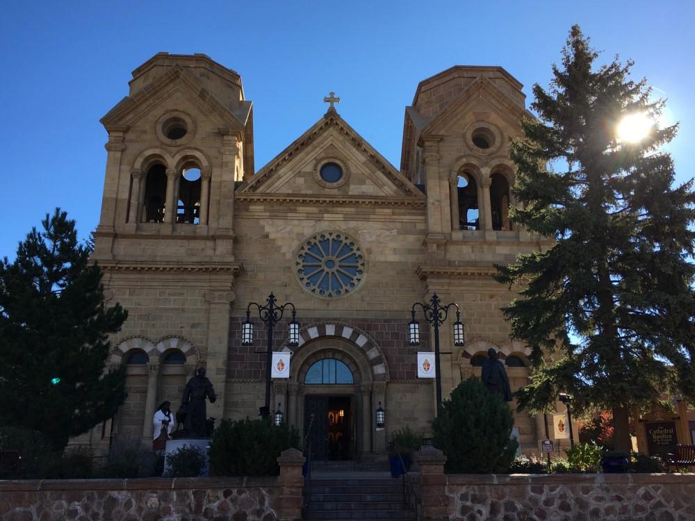 Cathedral Basilica of Saint Francis