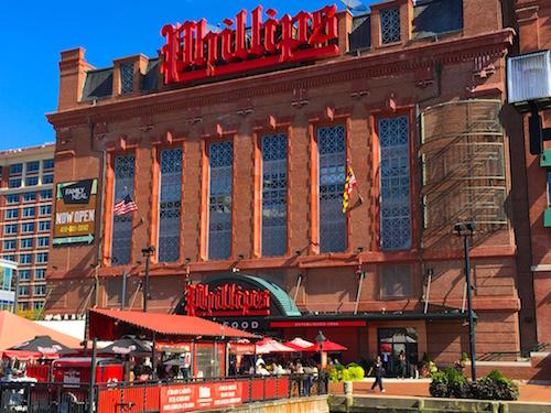 Phillips Baltimore