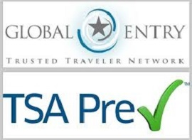 Introduction Image for: TSA PreCheck and Global Entry