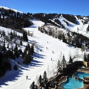 Introduction Image for: Deer Valley/Park City Utah, St Regis - ALL on Points!
